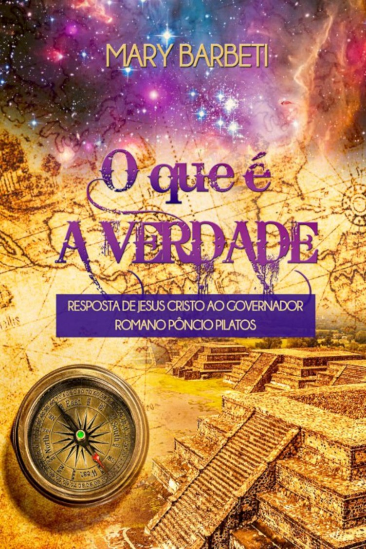 Capa do ebook O QUE É A VERDADE?