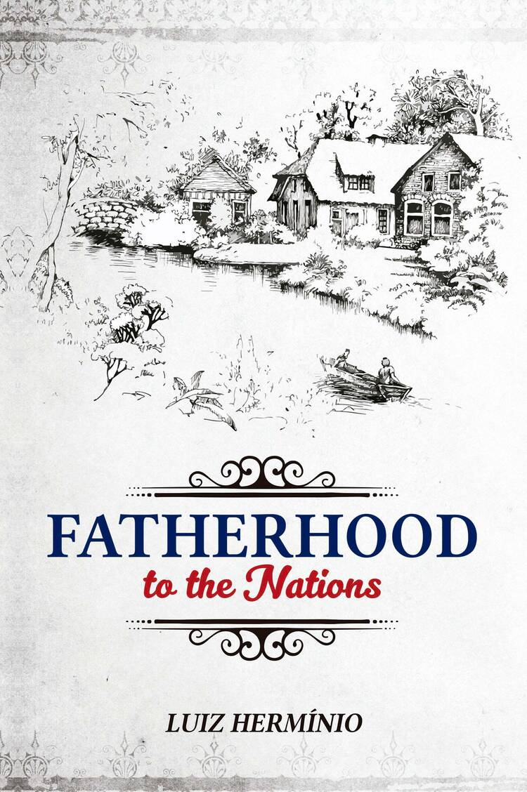 Capa do ebook FATHERHOOD TO THE NATIONS