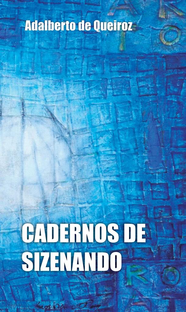 Capa do ebook Cadernos de Sizenando