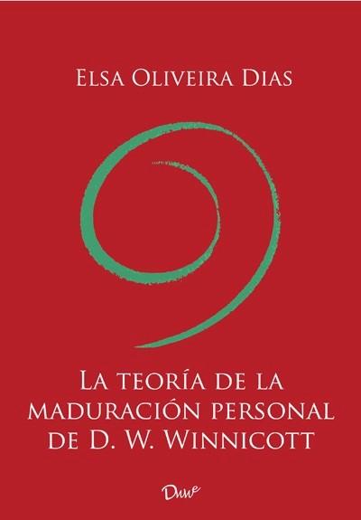Capa do ebook La teoría de la maduración personal de D. W. Winnicott