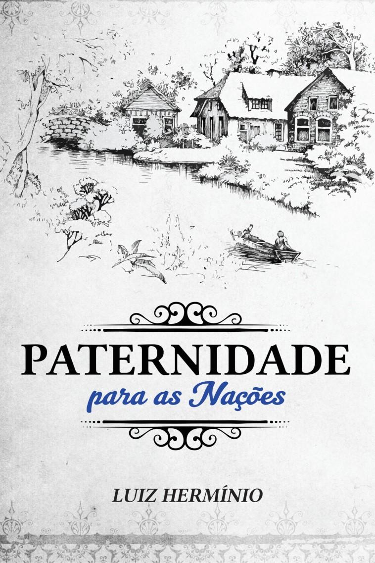 Capa do ebook Paternidade para as Nações