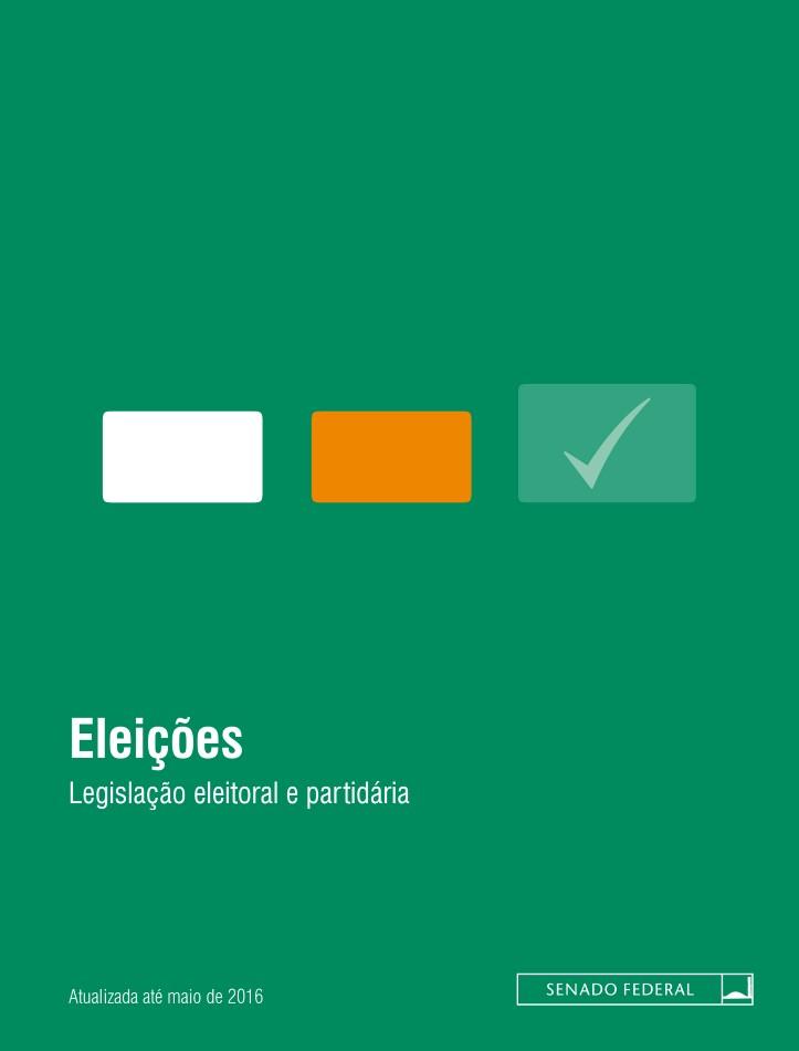 Capa do ebook Eleições