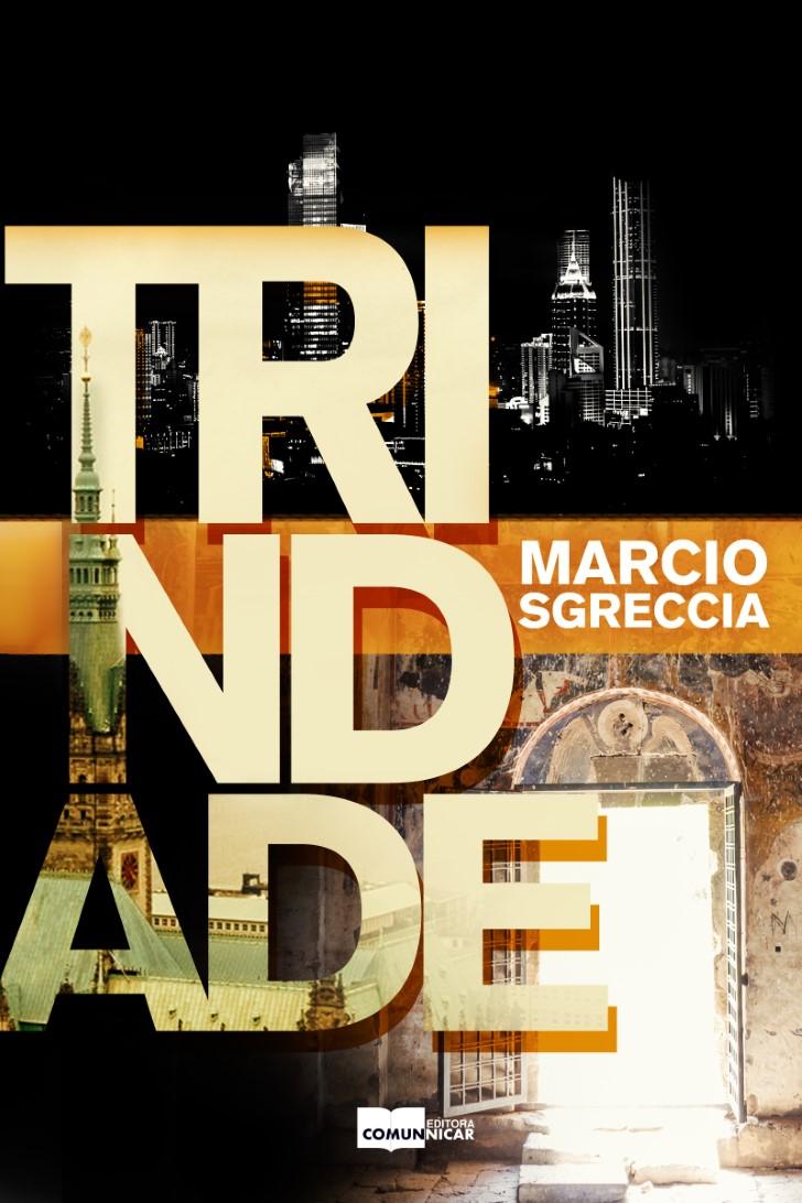 Capa do ebook Trindade
