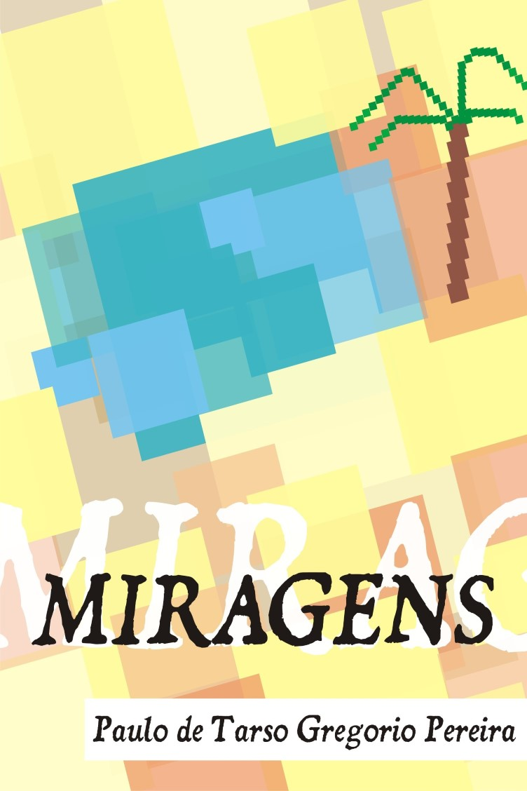 Capa do ebook Miragens