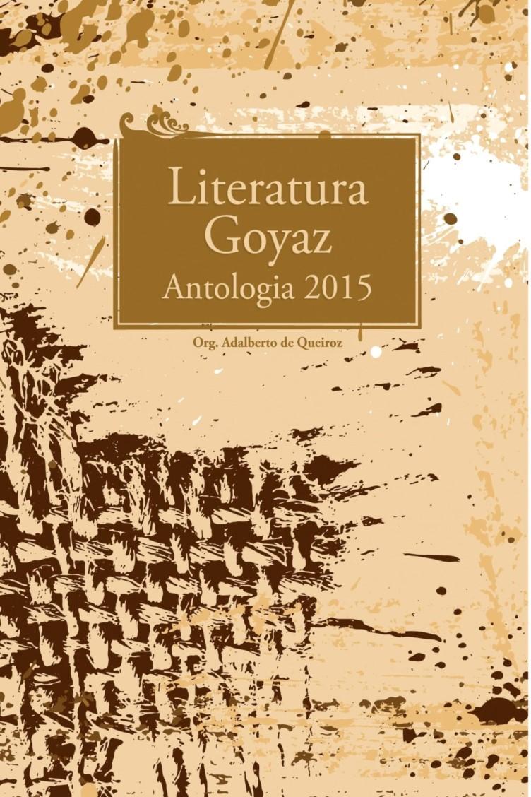 Capa do ebook Literatura Goyaz