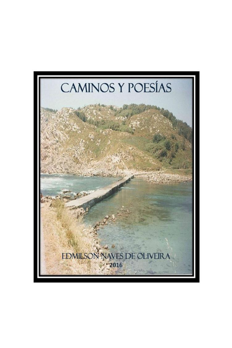 Capa do ebook Caminos y Poesías