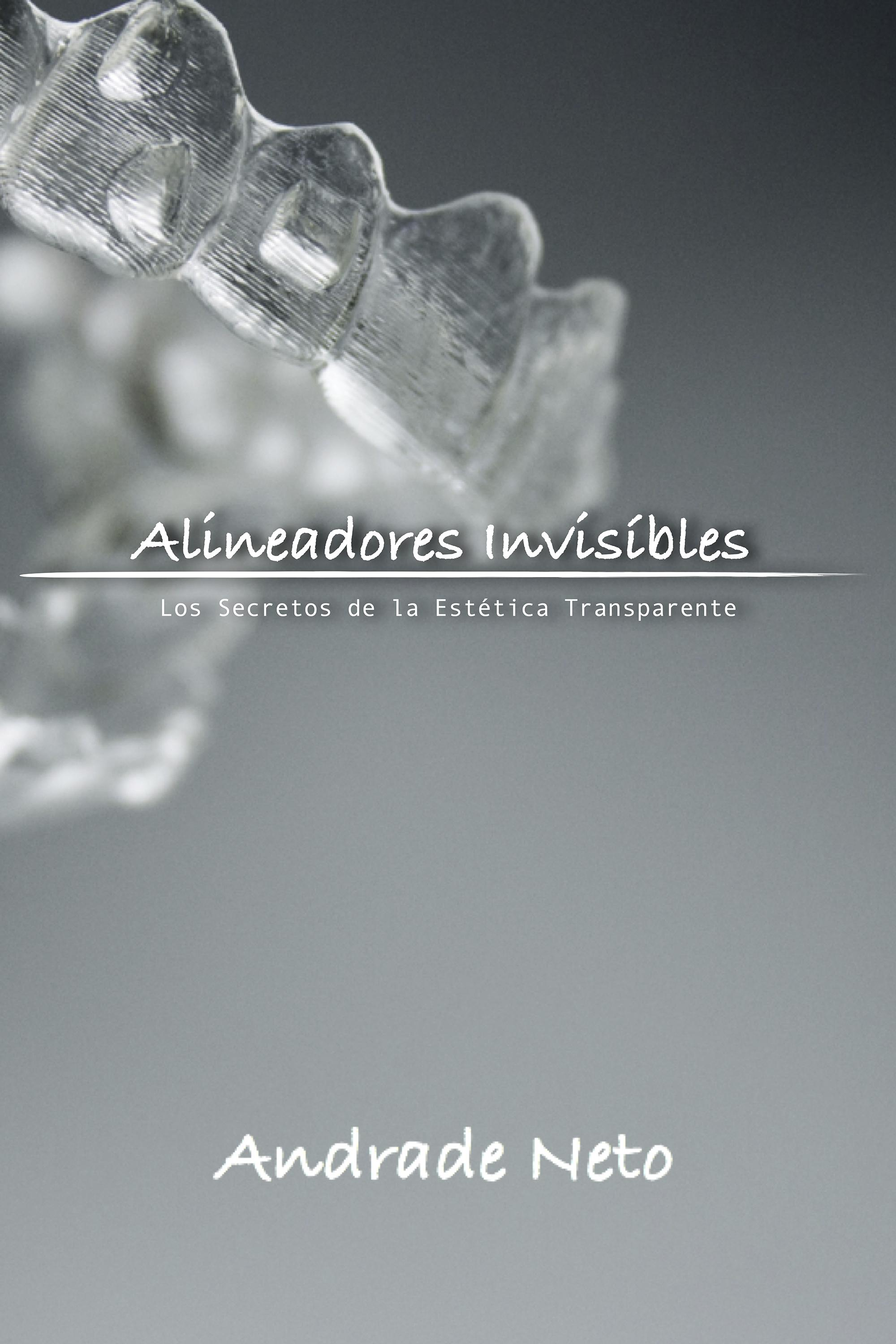 Capa do ebook Alineadores Invisibles