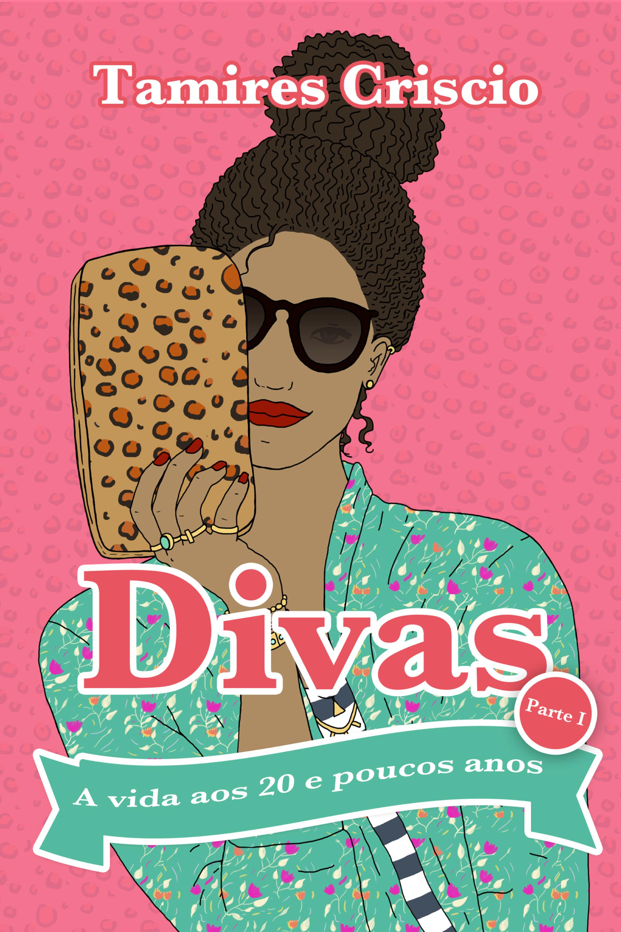 Capa do ebook Divas, Parte  1