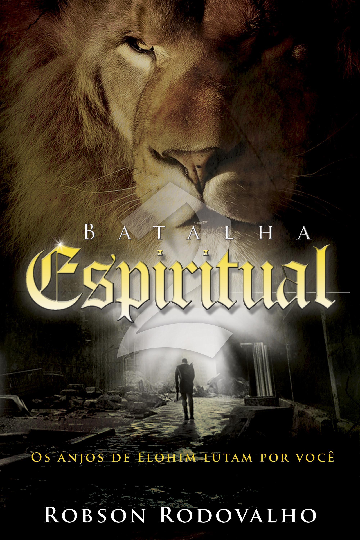 Capa do ebook BATALHA ESPIRITUAL 2