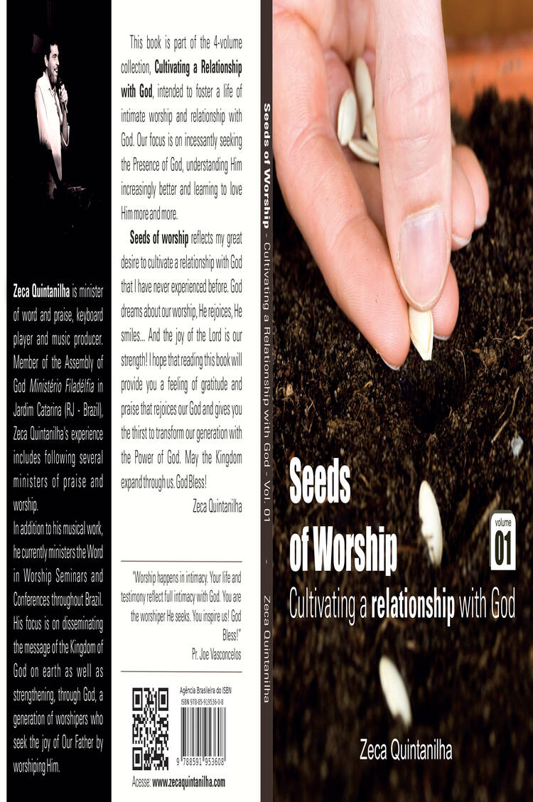 Capa do ebook Seeds of worship
