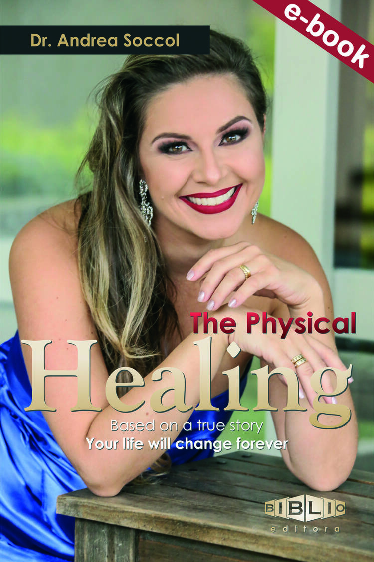 Capa do ebook The Physical Healing