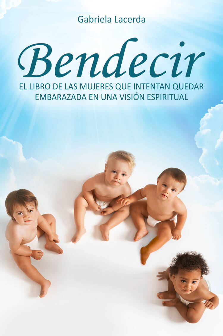 Capa do ebook BENDECIR
