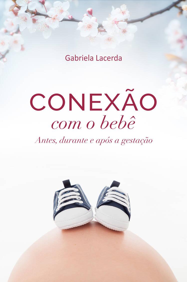 Capa do ebook Conexão com o bebê