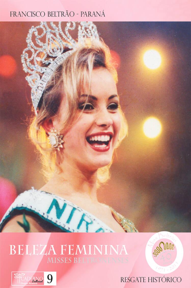 Capa do ebook Beleza Feminina
