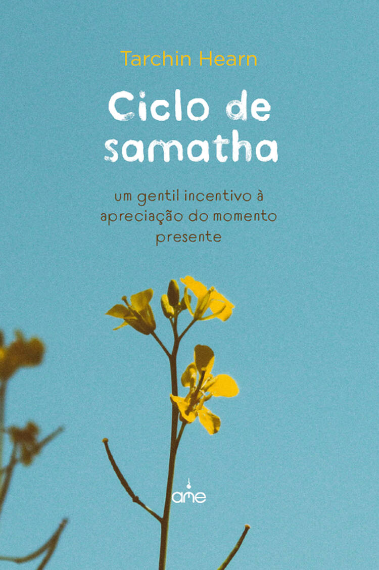 Capa do ebook Ciclo de samatha