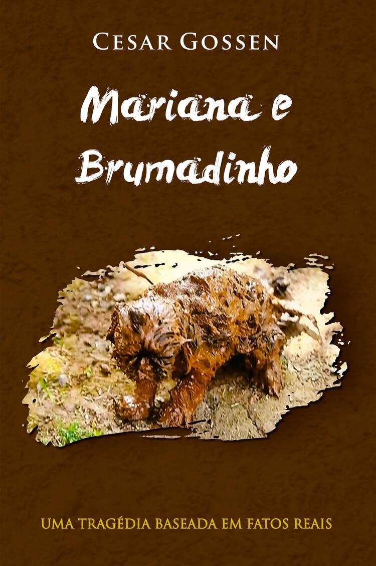 Capa do ebook Mariana e Brumadinho