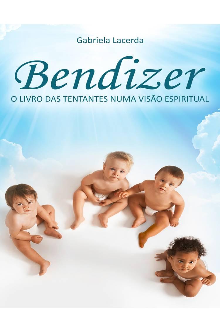 Capa do ebook Bendizer