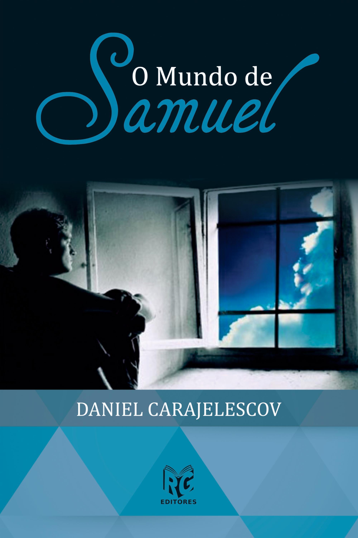 Capa do ebook O Mundo de Samuel