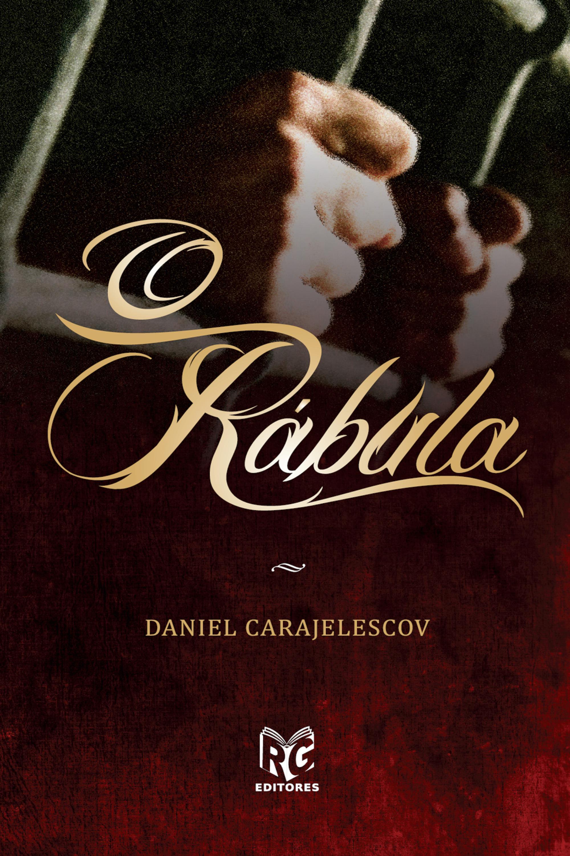 Capa do ebook O Rábula